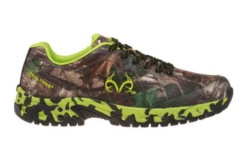 Realtree Jaguar Crosstrainers