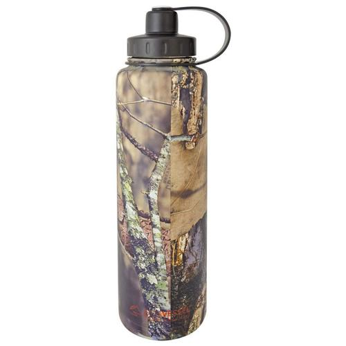 Eco Vessel Bigfoot Insulated Stainless Steel 45 oz with Infuser