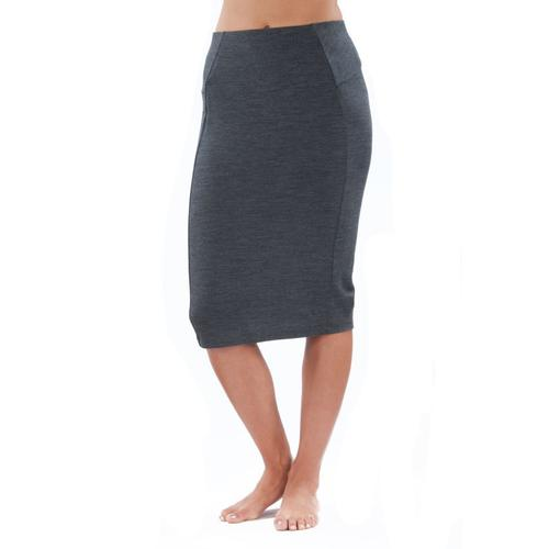 Ibex Women's Ava Midi Skirt