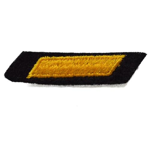 US Army Service Stripe Embroidered Iron On Emblem