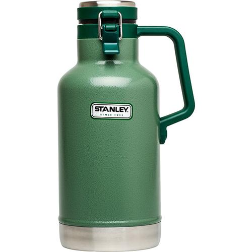 Stanley Classic Growler 64oz with 4 Tumblers