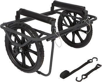 Suspenz Mag-Light SD Airless Cart
