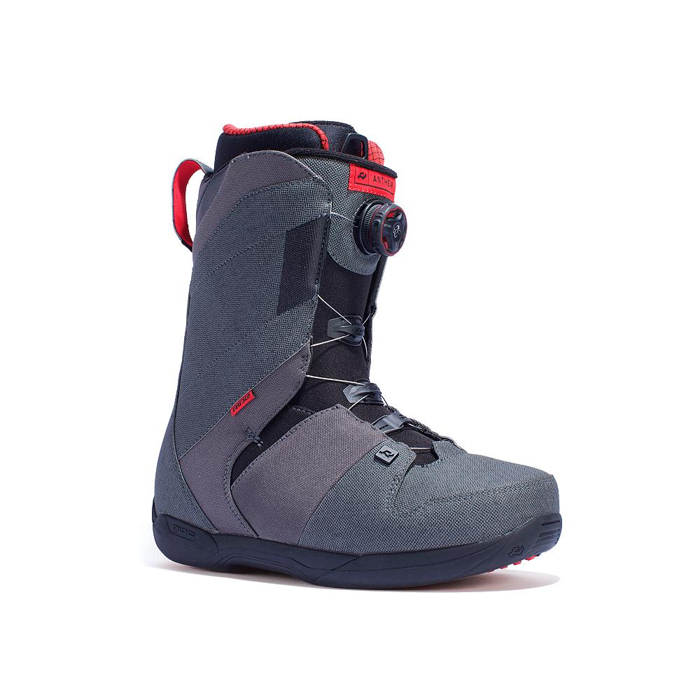 Ride Anthem All Mountain Snowboard Boots