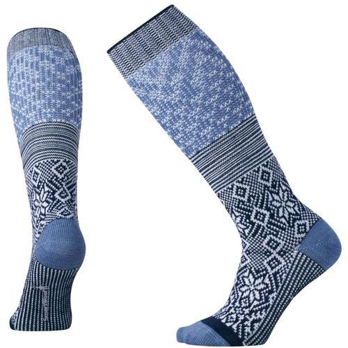 Smartwool Women's Snowflake Flurry Socks