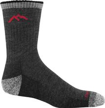 Darn Tough Men's Hiker Micro Crew Cushion Socks BLACK