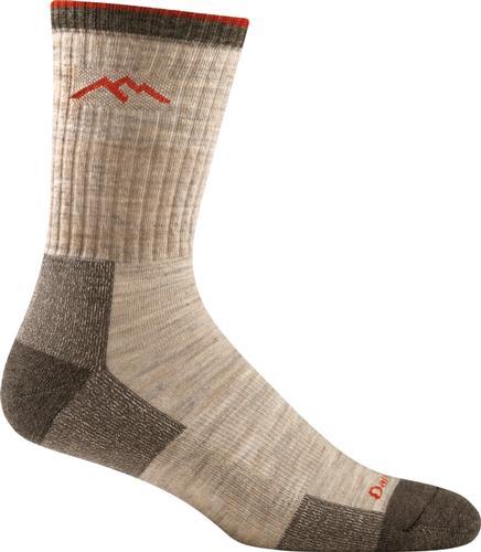 Darn Tough Men's Hiker Micro Crew Cushion Socks