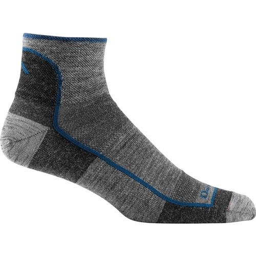 Darn Tough Men's Quarter Sock Light