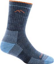 Darn Tough Women's Hiker Micro Crew Cushion Socks DENIM