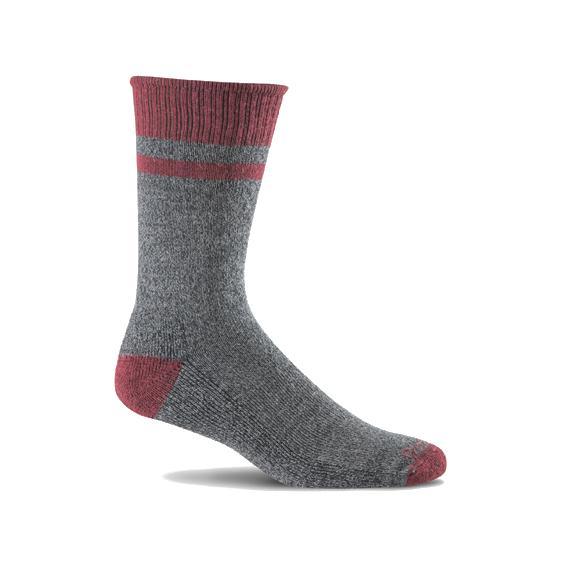 Good Hew Men's Canyon Sock