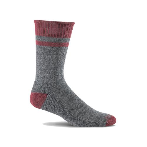 Good Hew Men's Canyon Sock