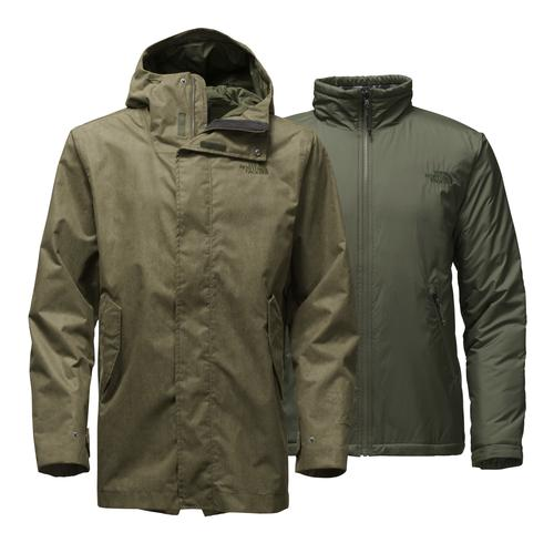 The North Face Men's Elmhurst Triclimate Jacket