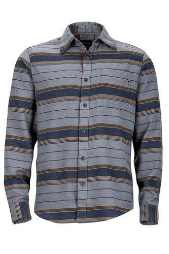 Marmot Men's Enfield Flannel Long Sleeve Shirt
