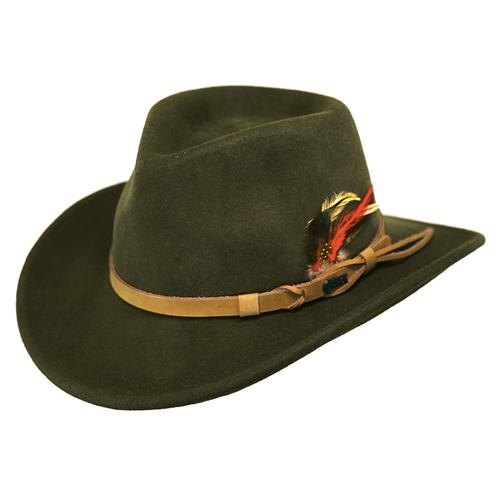 Outback Trading Company Men's Randwick Hat