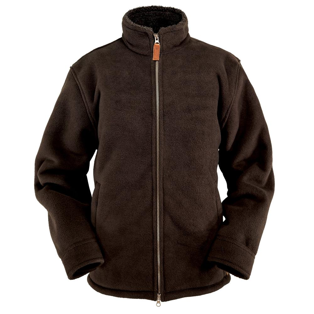 Outback Trading Company Men's Summit Fleece Jacket