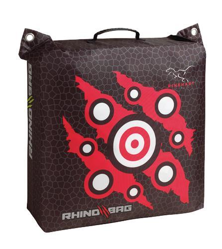 Rinehart Targets 22