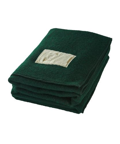 Woolrich Atlas Stadium Wool Blanket
