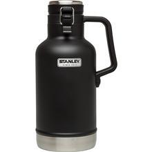 Stanley Classic Vacuum Growler 64oz BLACK