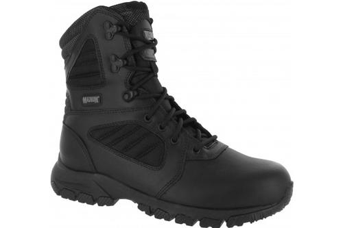 Magnum Response III 8in Side Zip Boot