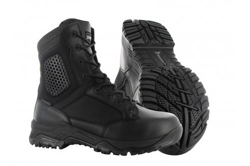 Magnum Strike Force 8in Side Zip Boot