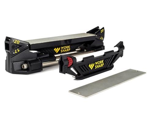 Work Sharp Guided Blade Sharpening System