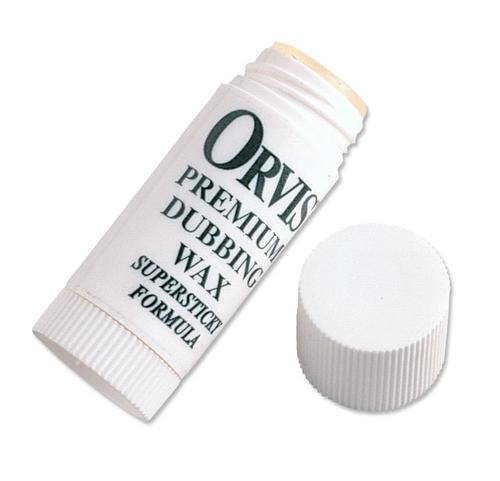 Orvis Premium Dubbing Wax for Fly Tying