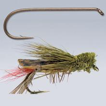 Orvis 2x Dry- Fly Hook Box Of 25