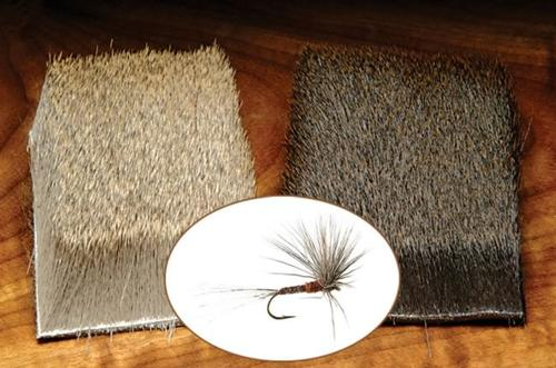 Orvis Comparadun Hair for Fly Tying