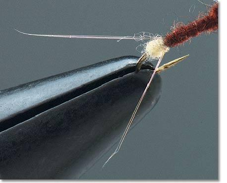 Orvis Mayfly Tails for Fly Tying