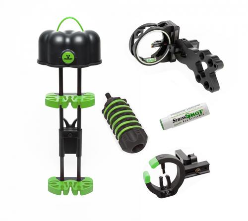 30-06 Outdoors Saber 5pc Bow Accessory Set