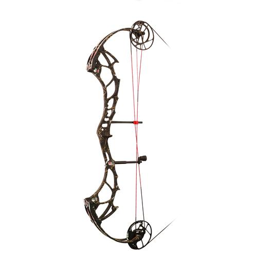 PSE Archery Beast Right Handed Compound Bow
