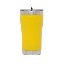 Mammoth 20oz Rover Insulated Tumbler YELLOW