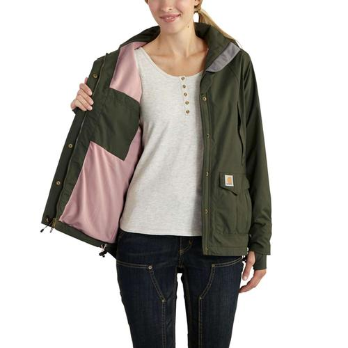Carhartt Women's Shoreline Jacket