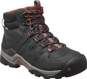 Keen Men's Gypsum 2 Mid Waterproof Hiking Boot