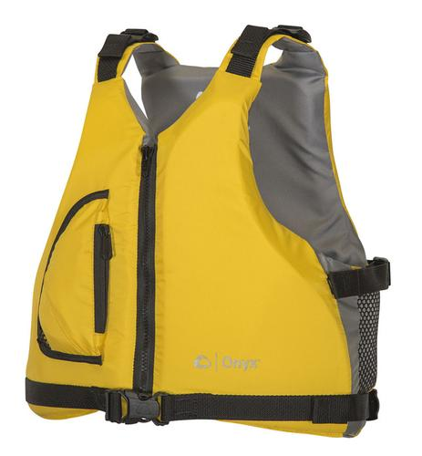 Onyx Outdoor Youth Paddling Flotation Vest