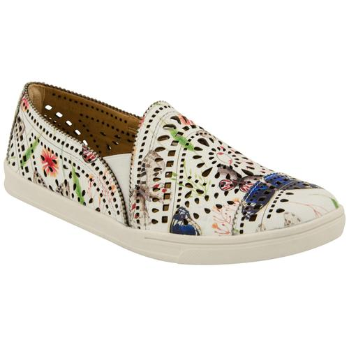 Earth Women's Tangelo Slip On