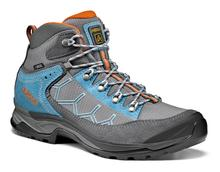 Asolo Women's Falcon GV Hiking Boot GREY_STONE