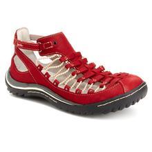 Jambu Women's Bondi Sandal RED