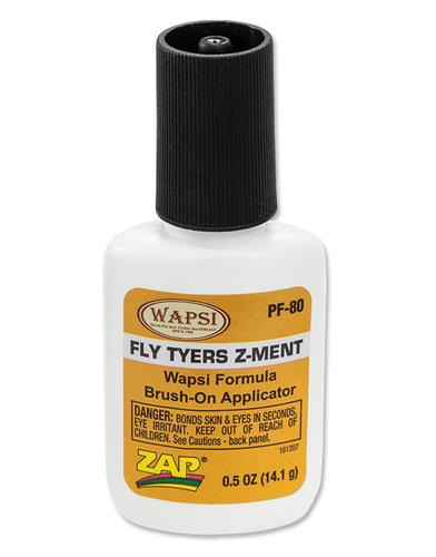 Orvis Fly Tyers Z-Ment