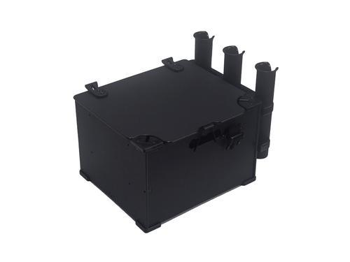 Nucanoe Black Pak Crate