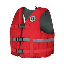 MTI Adventurewear Livery Sport PFD RED