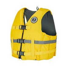 MTI Adventurewear Livery Sport PFD YELLOW