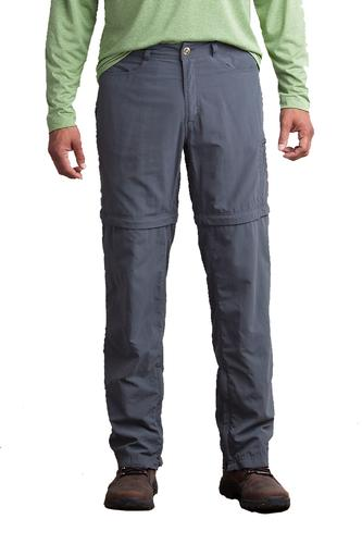 ExOfficio Men's Bugs Away Sol Cool Ampario Convertible Pant