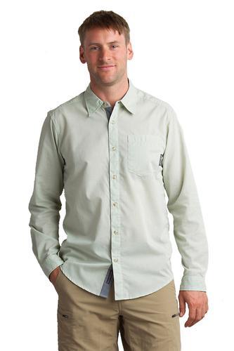 ExOfficio Men's Bugs Away Hakuna Long Sleeve Shirt