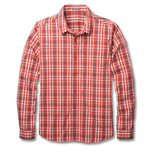Toad & Co Men's Panorama Long Sleeve Shirt