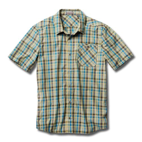Toad & Co Men's Ventilair Short Sleeve Shirt