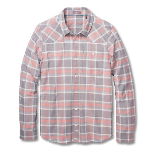 Toad & Co Men's Wonderer Long Sleeve Shirt