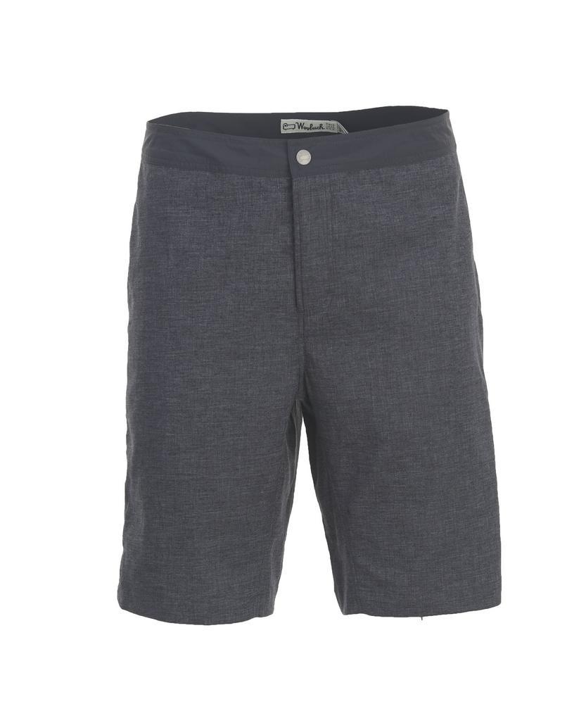 Woolrich Men's Ecorich Hemp Shorts