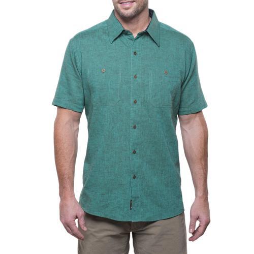 Kuhl Men's Skorpio Short Sleeve Shirt