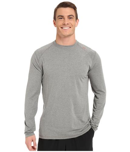 Tasc Men's Carrollton Heather Long Sleeve Shirt
