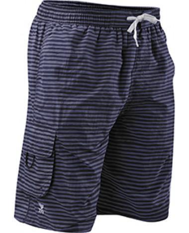 Tyr Men's Micro Stripe Challenger Short